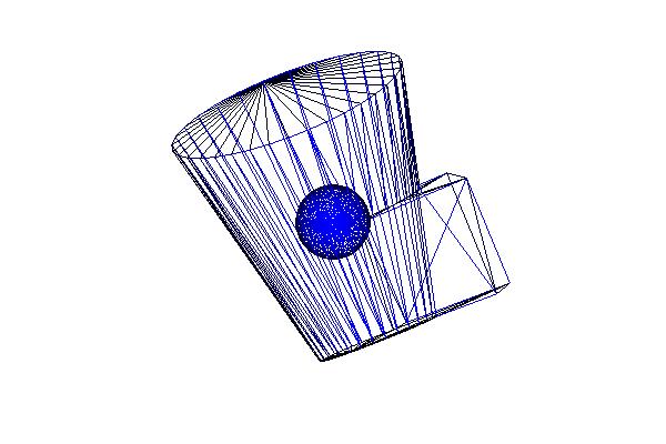 7  Create CSG 3D-geometry — FEniCS Project