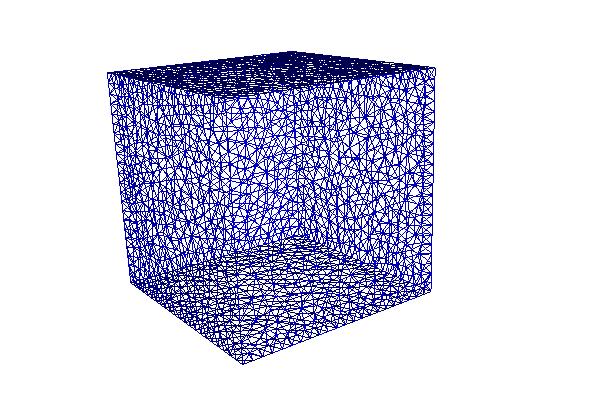 10  Generate mesh — FEniCS Project